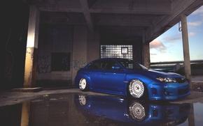 Picture subaru, impreza, Subaru, sti, Impreza