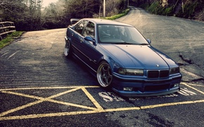 Picture tuning, BMW, e36, broder
