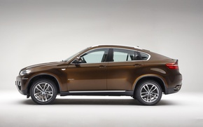 Picture BMW, Suite, crossover