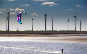 Picture Sport, Energy, Wind