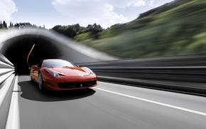 Wallpaper ferrari, 458, italia