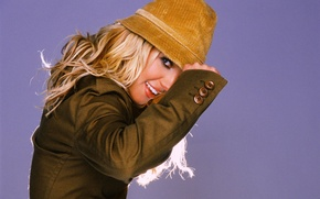 Picture Music, Blonde, Smile, Britney Spears, Britney Spears