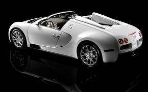 Picture Bugatti, Veyron, supercar