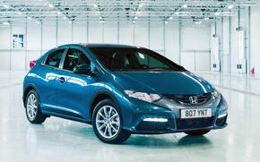 Picture Japan, Machine, Light, Window, Wallpaper, Honda, Japan, Honda, Car, White, Auto, Blue, Car, Wallpapers, Wall, …