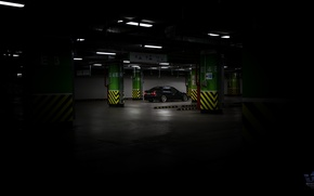 Picture car, lexus, sony, night, moscow, low, smotra, drive2, a99