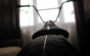 Picture bike, sport, bmx