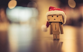 Picture mood, holiday, box, man