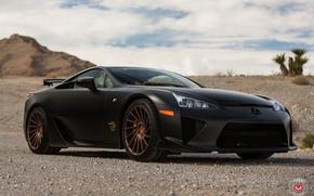 Picture Lexus, Forged, Series, Vossen, LFA, Precision