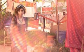 Picture photoshoot, Grey, 2014, Odeya Rush, Odeya Rush