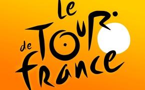 Picture bike, race, texture, emblem, France, saver, Cycling