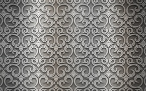 Picture patterns, Texture, Tracery