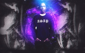 Picture the sun, space, nature, Wallpaper, wallpaper, wall, forest, beautiful Wallpaper, sun, rap, swag, trap, rocky, …