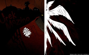 Picture anime, emblem, Tower of god