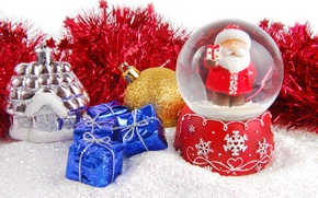 Picture decoration, Christmas, New year, Christmas, decoration, xmas, Merry