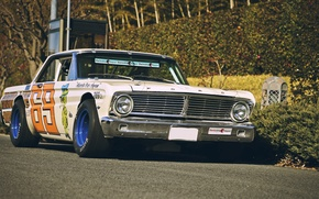 Picture ford, Ford, musclecar, falcon, muscle, Falcon