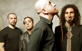 Picture music, system of a down, alternative metal