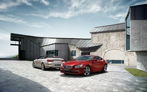 Picture BMW, cars, Boomer, BMW M6, Beha, mansion. beauty