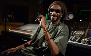 Picture man, actor, singer, Snoop Dogg, Snoop Dogg