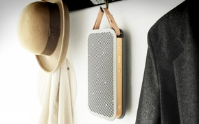 Picture Bluetooth speaker, Bang&Olufsen, BeoPlay A2