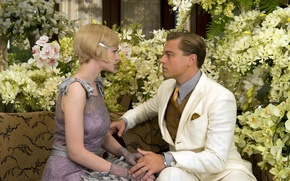 Picture New York, Leonardo DiCaprio, Leonardo DiCaprio, The Great Gatsby, Carey Mulligan, an American classic, 20 …