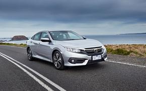Picture Honda, Honda, Sedan, Civic, civici