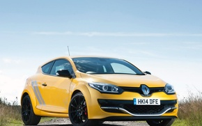Picture Renault, Megane, 275, '2014, Trophy-R, R.S.