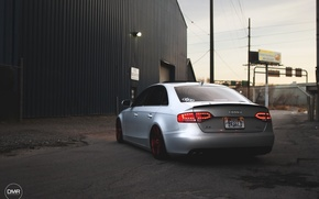 Picture Audi, RS4