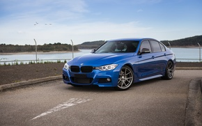 Picture BMW, Series, F33