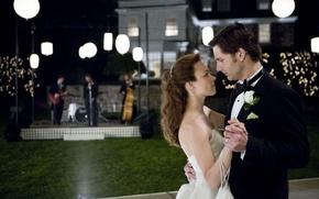 Picture fiction, dance, 2008, fantasy, romance, Rachel McAdams, drama, Rachel McAdams, Eric Bana, The Time Traveler's …