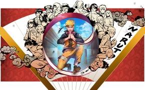 Picture Kiba, sword, game, Sasuke, Naruto, Sakura, anime, katana, Itachi, ninja, asian, Akatsuki, manga, shinobi, Kakashi, …