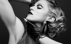 Picture singer, Madonna, pop, Queen, Madonna