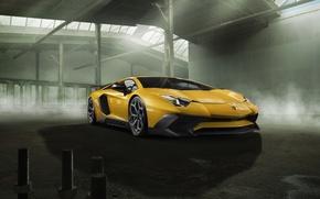 Picture Lamborghini, supercar, supercar, the front, lambo, Aventador, Lamborghini, aventador, Novitec, Torado, LP 750-4
