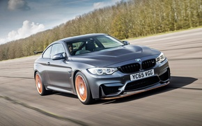 Wallpaper BMW, BMW, GTS, F82