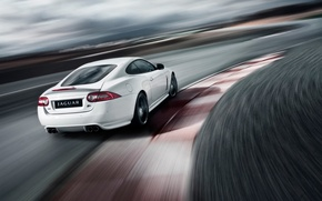 Wallpaper Special, Edition-Speed, Jaguar, XKR