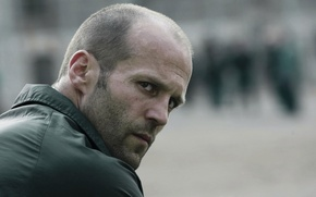 Picture look, actor, Jason Statham, jason statham