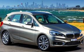 Picture BMW, BMW, AU-Spec, 2014, Sport Line, F45, Active Tourer, 218d