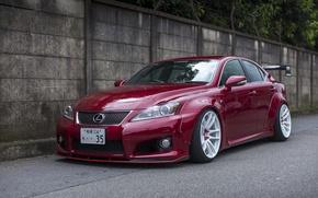 Picture lexus, Lexus, isf
