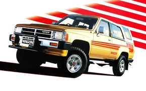 Picture Toyota, Hilux, Toyota, 1986, helix