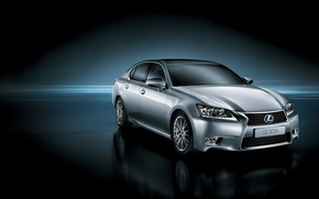Picture Wallpaper, car, Lexus GS300h