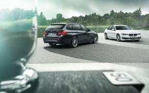 Wallpaper F31, Alpina, 2013, F30, BMW, BMW, 3 Series