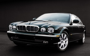 Picture Jaguar, Jaguar, sedan, Sedan, XJ8