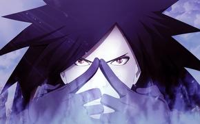 Wallpaper Naruto, Naruto, Madara., The Uchiha clan.Obito, Akatsuki, Tobi, Madara, The Uchiha clan, Power Uchiha, Uchiha ...