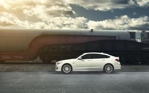 Picture BMW, BMW, 5 Series, Gran Turismo, F07