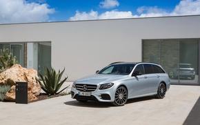 Picture Mercedes-Benz, E-Class, Mercedes, AMG, S213
