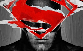 Picture Action, Red, Fantasy, Hero, Batman, Black, Logo, from, Wallpaper, Dawn, Bruce, Eyes, Superman, Super, Year, …