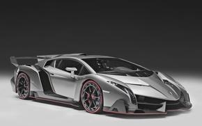 Picture Lamborghini, car, supercar, Lamborghini, Veneno