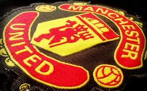 Picture logo, football, glory, nice, mufc, Manchester united, epl, bpl, manutd, reddevils, oldtrafford, Manchesterunited, ggmu, Man …