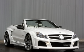 Picture TUNING, MERCEDES, FAB, BENZ