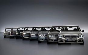 Picture Mercedes-Benz, Mercedes, E-class, E-Class, W211, W123, E-class, W210, Executivklasse, Lupato, Eyed, W124, W120, W110, W115, …