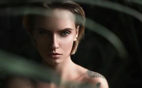 Picture makeup, Hope, George Chernyadev, Nadia Margi